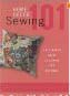 Home Decor Sewing 101: A Beginner's Guide to Sewing for the Home