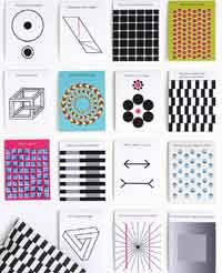 Free Optical Illusions Printable Lunch Box Notes