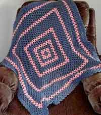 Bevs Afghan Patterns