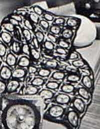 Treasured Heirlooms Crochet Vintage Pattern Shop, Afghans