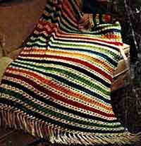 Over 200 free crocheted afghan patterns at allcrafts broomstick lace afghan dt1010fo