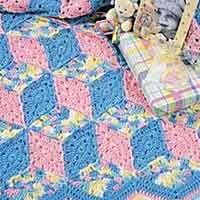 Over 50 free crocheted baby blanket patterns at allcrafts baby blocks crochet afghan pattern dt1010fo