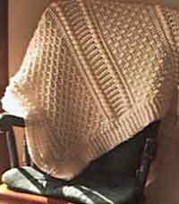 Free Crochet Yoyo Afghan Pattern : Afghans Written Patterns ? Jeego Crochet