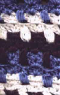 Kittens in a Row Afghan