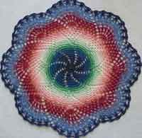 Thread Doily
