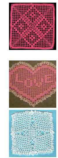 Over 100 free crochet doily patterns at allcrafts crochet doilies patterns ccuart Gallery