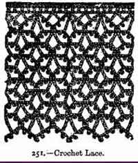 Over 50 Free Crocheted Motif Patterns At Allcrafts