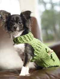 Over 100 Free Pets Crochet Patterns at AllCrafts.net - Free Crafts ... 9e70f6e40c0