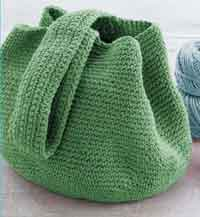 Over 150 free crochet purse tote and bag patterns at allcrafts crochet bucket bag dt1010fo