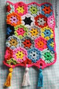 Crosia Flower Designs Bags : individual patterns for sale from various designers in one location ...