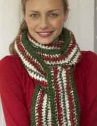Holiday Scarf