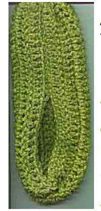 e2823c1d86f Over 100 Free Crocheted Slippers Patterns at AllCrafts.net