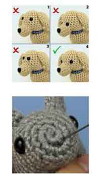 Over 50 Free Crochet Stitch and Technique Tutorials at ...