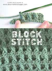 Over 50 Free Crochet Stitch And Technique Tutorials At Allcraftsnet