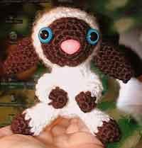 Crochet Bobble Sheep Lots Of Gorgeous Free Patterns | 209x200