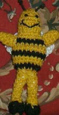 Over 300 Free Crochet Toy Patterns At Allcrafts Net