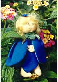 Bluebell Doll