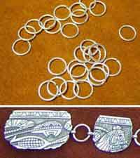 Making Jump Rings