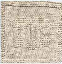 Over 50 Free Knitted Dishcloths Knitting Patterns At Allcrafts Net