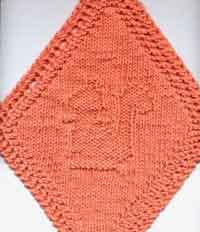 Knitted Dishcloth Patterns States : Over 50 Free Knitted Dishcloths Knitting Patterns at AllCrafts.net - Free Cra...