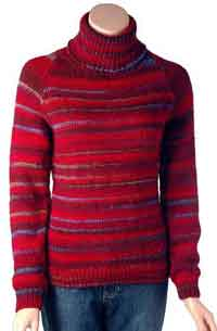 Bell Rock Turtleneck