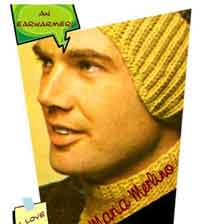 Over 100 free crochet patterns for men my husbands ear warmer dt1010fo