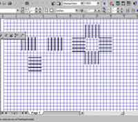 How to Chart Hardanger