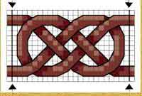 Celtic Cross Stitch patterns