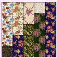 Wall Hanging and Banner Quilt Patterns