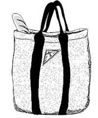 Tote Bags Pattern