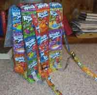 Kool Aid BackPack