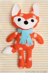 Soft Toy Cutting Pattern Pdf