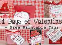Fourteen Days of Valentines