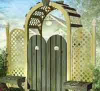 Over 100 free outdoor woodcraft plans at for Chaise adirondack rona