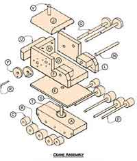 Construction Plans For Wooden Toys