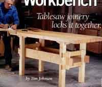 Wedge Based Workbench