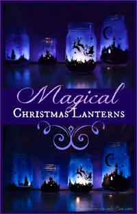 Magical Christmas Lanterns